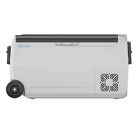 Frezzer Pro Dual 36L matkajääkaappi 12/24V 230V