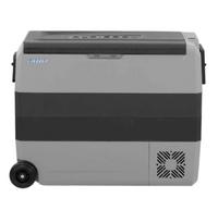 Ennakkomyynti! Frezzer Pro Dual 60L matkajääkaappi 12/24V 230V