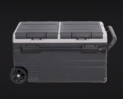 Frezzer Pro Dual 75L matkajääkaappipakastin 12/24V 230V