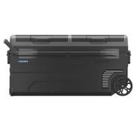 Ennakkomyynti! Frezzer Pro Dual 95L matkajääkaappi 12/24V 230V