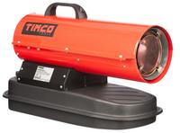 Timco 10kW lämpöpuhallin