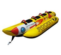 Spinera Rocket 4-hengen vedettävä vesilelu