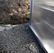Green Land alumiinirunkoinen kasvihuone 3,6 m², musta - PIKATARJOUS!