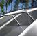 Green Land alumiinirunkoinen kasvihuone 2,3 m², musta - 10V JUHLATARJOUS!