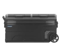 Frezzer Pro Dual 75L matkajääkaappipakastin 12/24V 230V - PIKATARJOUS!