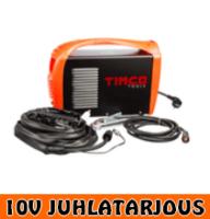 Plasmaleikkuri Timco NL40CUT max. 12mm - 10V JUHLATARJOUS!