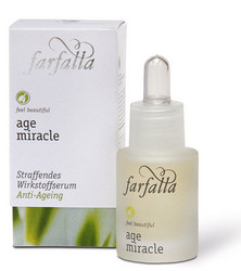 age miracle Anti-age Seerumi