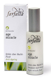 age miracle Anti-age Yövoide