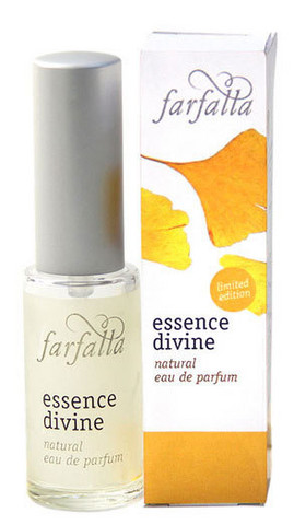 Eau de Parfum Essence Divine 10 ml