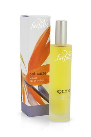 Eau de Parfum Optimiste