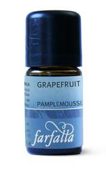 Eteerinen öljy Greippi Luomu (Grapefruit) 5ml