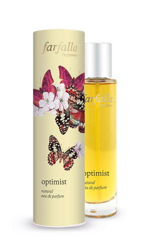Eau de Parfum Optimist