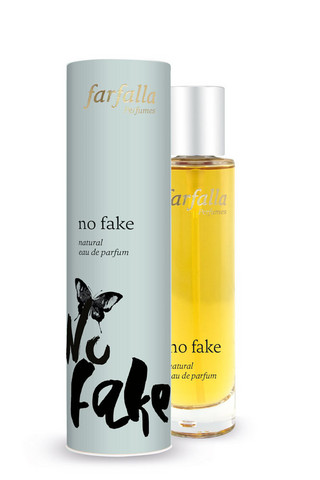 Eau de Parfum No Fake
