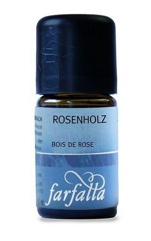 Eteerinen öljy Ruusupuu Luomu (Rosenholz) 5ml