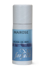 Eteerinen öljy Ruusu, Kartanoruusu / May Rose, absolue (Mairose) 1ml