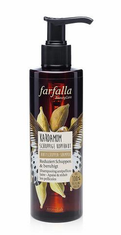 KARDEMUMMA Tasapainottava shampoo