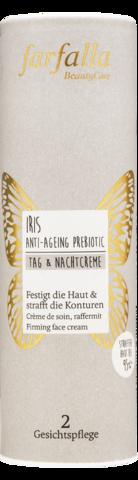 IIRIS Anti-Age Prebiotic Päivä- ja yövoide
