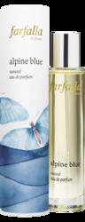Eau de Parfum Alpine Blue