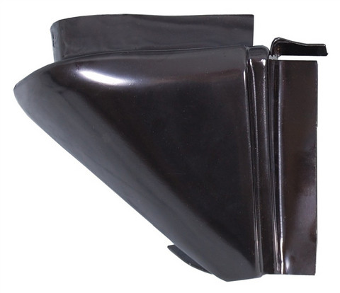 Takahiekkapellin Kulma Vasen 1968-70 Charger