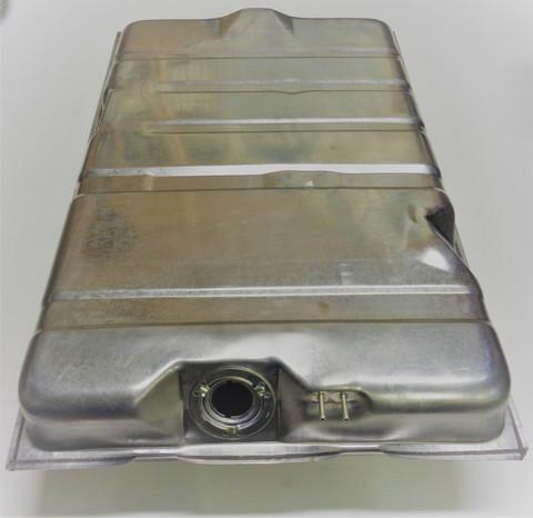 Polttoainetankki Coronet ja Satellite 1968-70