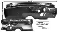 Tulipelti 1970-74 E-Body
