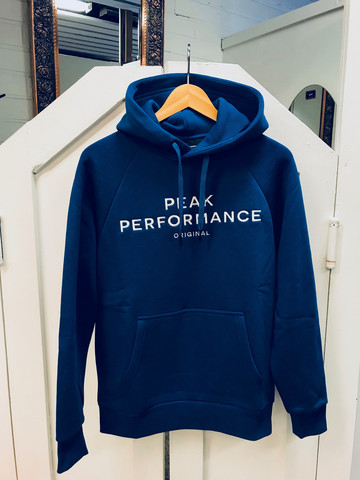Peak Performance LOGO H