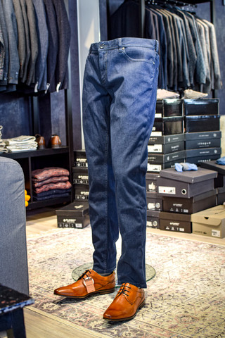 Alberto farkut regular slim fit