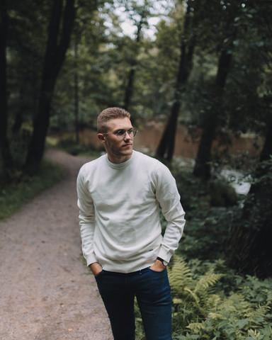 Daniel Hechter puuvillaneule