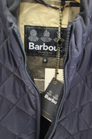 Barbour bombertakki