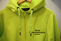 Peak Performance Logo L
