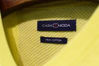 CasaModa neule neonkeltainen