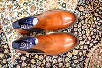 Bugatti Chelsea boot