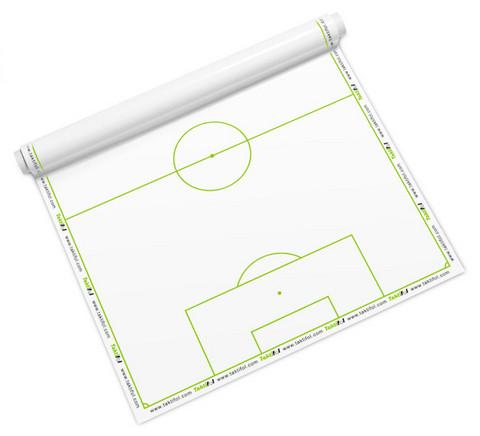 Taktifol taktiikkataulu jalkapallo