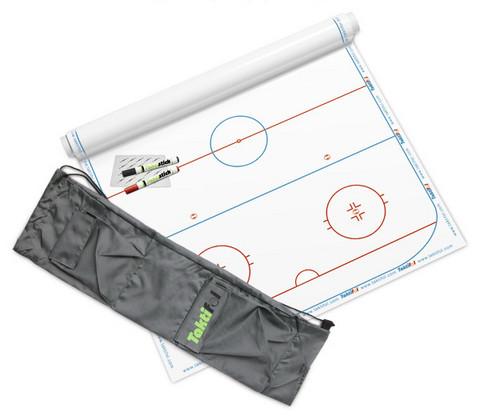 Taktifol starttipaketti jääkiekko