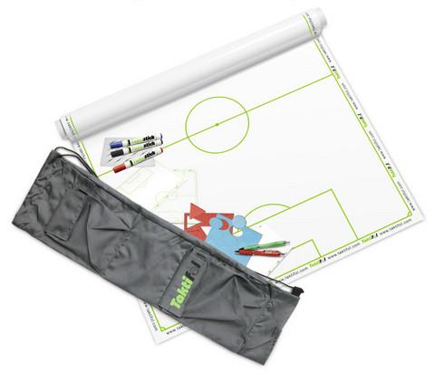 Taktifol säästöpaketti, jalkapallo
