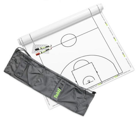 Taktifol säästöpaketti, koripallo