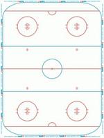 Taktifol taktiikkataulu jääkiekko