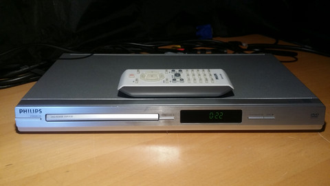 DVD -soitin (Philips)