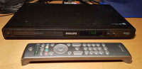 DVD -soitin (Philips DVP3310)
