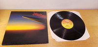Judas Priest - Point of Entry (vinyyli)