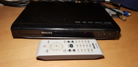 Philips DVD -soitin (DVP2850)
