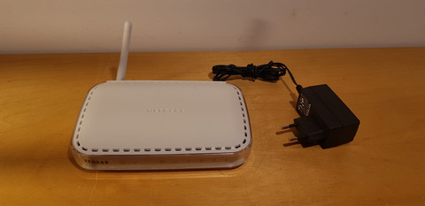 Wifi reititin (Netgear)