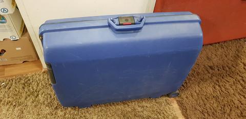 Iso matkalaukku pyörillä (Samsonite) - Salamakauppa e5b7538420