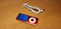 iPod nano 16 Gb (Apple)