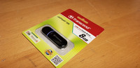 Muistitikku 8 Gb (Transcend)