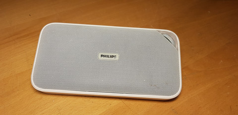 Bluetooth (Philips BT3500W/00)