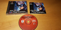 Batman & Robin PS1 -peli