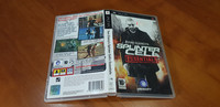Splinter Cell Essentials PSP -peli