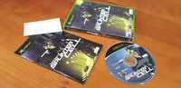 Spinter Cell -peli (Xbox)