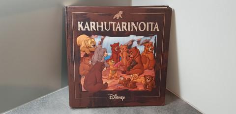 Karhutarinoita (Disney)